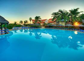 Breezes Bella Costa Varadero Pool