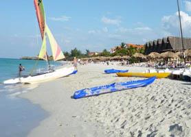 Breezes Bella Costa Varadero beach