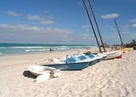Tuxpan Varadero Beach