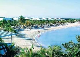 hotel paradisus varadero beach