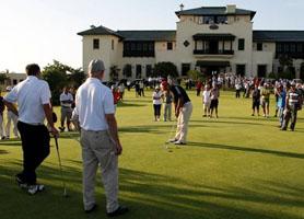 Xanadu Mansion Varadero Golf tournament