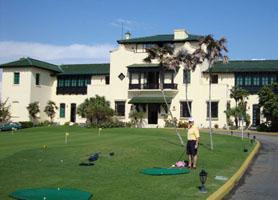 Xanadu Mansion Varadero Golf