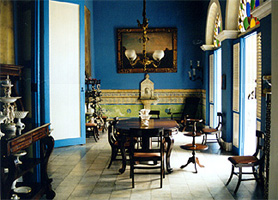 Xanadu Mansion Varadero interior