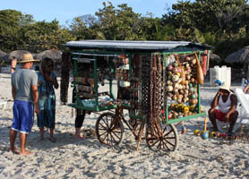 BRISAS DEL CARIBE Varadero beach