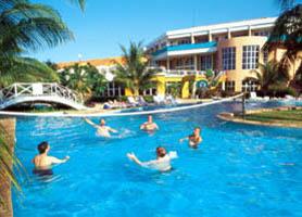 BRISAS DEL CARIBE Varadero pool