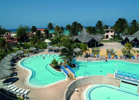 Club Kawama Varadero Pool