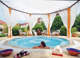 Paradisus Princesa del Mar Private pool