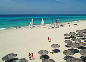 Sol Sirenas Coral Varadero Beach