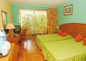 Tuxpan Varadero Rooms
